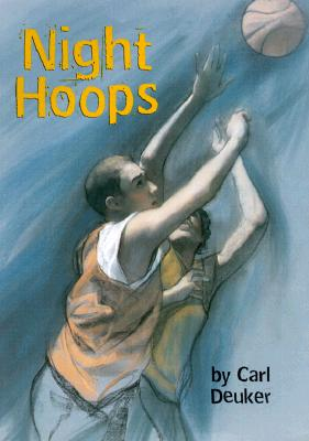 Night Hoops Cover