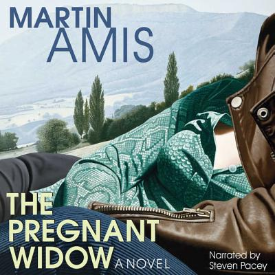 The Pregnant Widow Cover