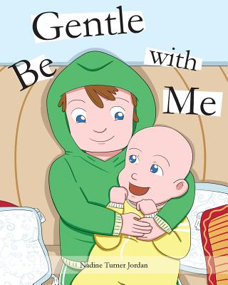 Be Gentle with Me Cover Image
