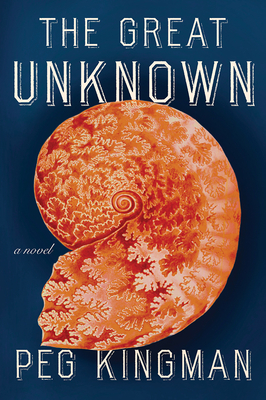 The Great Unknown: A Novel Cover Image