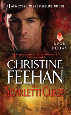 The Scarletti Curse Cover Image