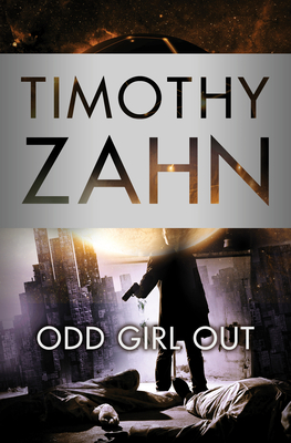Odd Girl Out (Quadrail #3) Cover Image