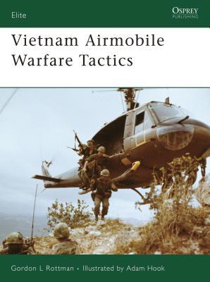 Vietnam Airmobile Warfare Tactics (Elite) Cover Image