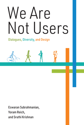 Cover for We Are Not Users