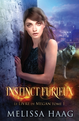 Instinct Furieux Cover Image