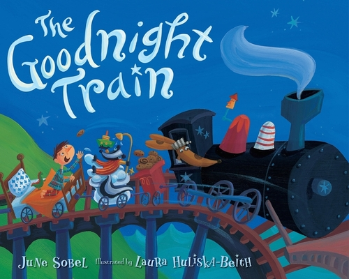 The Goodnight Train Cover