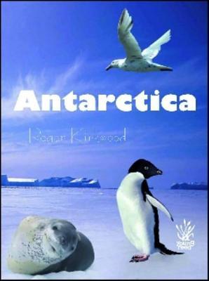 Antartica Cover