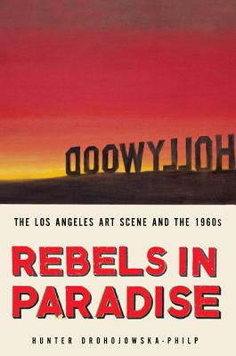 Rebels in Paradise Cover