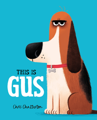 This Is Gus Cover Image