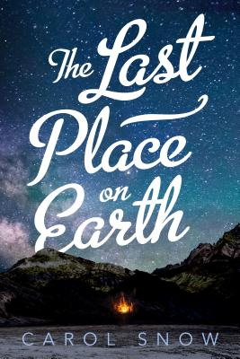 The Last Place on Earth Cover Image