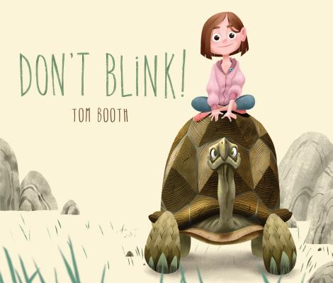 Don't Blink! Cover Image