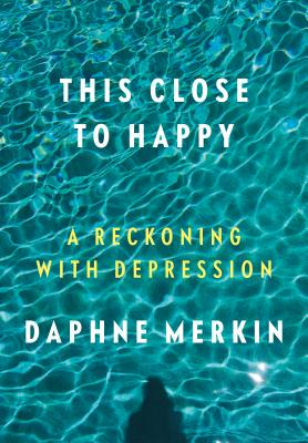 Cover for This Close to Happy