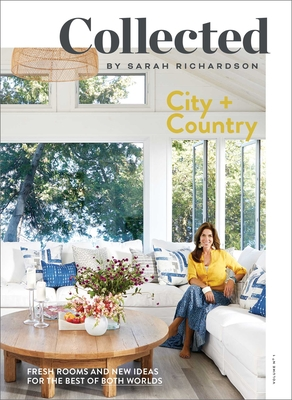 Collected: City + Country, Volume No 1 (Collected series) Cover Image