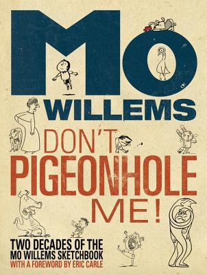 Don't Pigeonhole Me! Cover