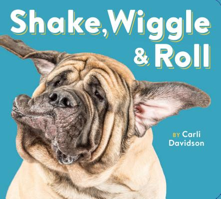 Shake, Wiggle & Roll Cover