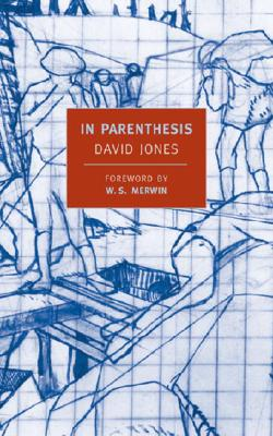 In Parenthesis Cover