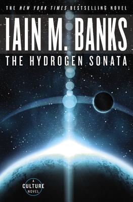 The Hydrogen Sonata (Culture) Cover Image