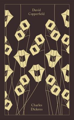 David Copperfield (Penguin Clothbound Classics) Cover Image