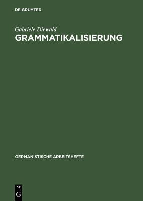 Cover for Grammatikalisierung