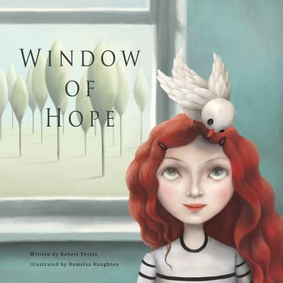 Cover for Window of Hope