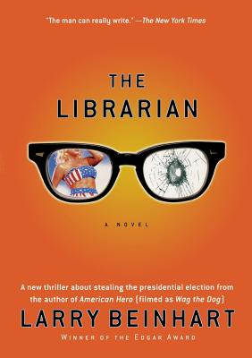 The Librarian Cover