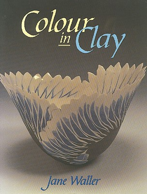 Colour in Clay Cover Image