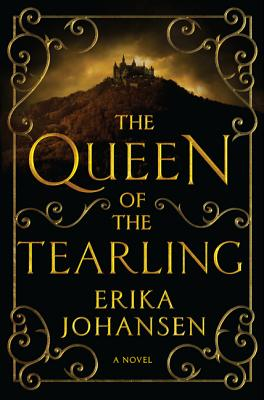 The Queen of the Tearling, Volume 1 Cover