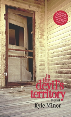 In the Devil's Territory Cover