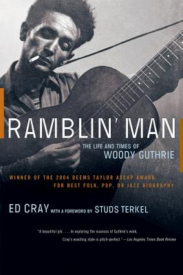 Ramblin' Man Cover