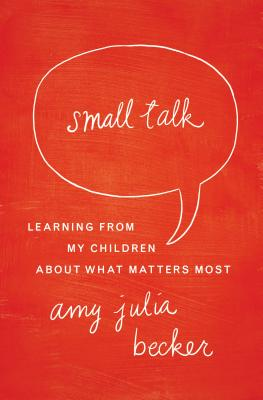Cover for Small Talk