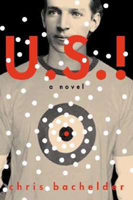U.S.! Cover
