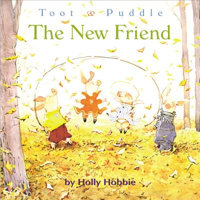 Toot & Puddle Cover