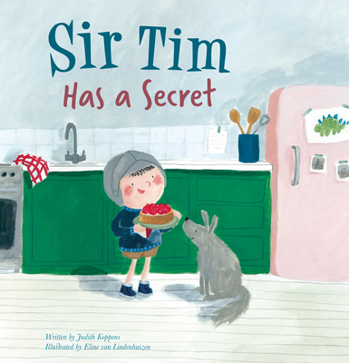 Sir Tim Has a Secret Cover Image