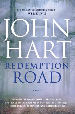 Redemption Road: A Novel Cover Image