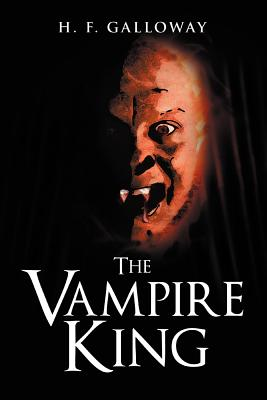 The Vampire King Cover