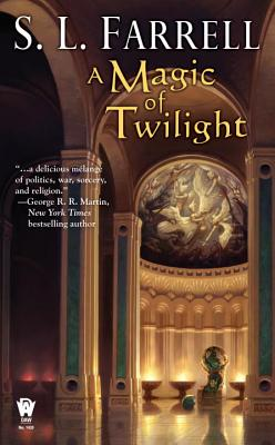 A Magic of Twilight Cover Image
