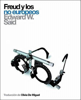 Freud y Los No Europeos Cover Image