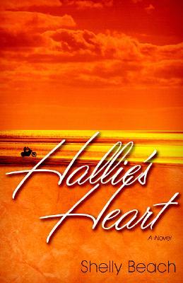 Hallie's Heart Cover