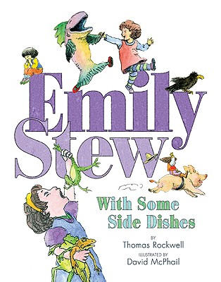 Emily Stew Cover