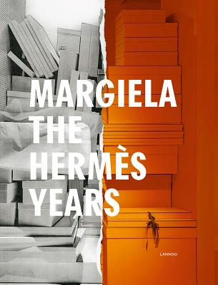 Margiela. the Hermes Years Cover Image