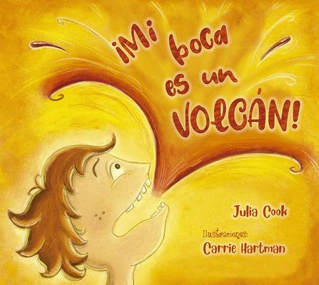 Mi Boca Es Un Volcan Cover Image