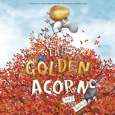 The Golden Acorn Cover Image