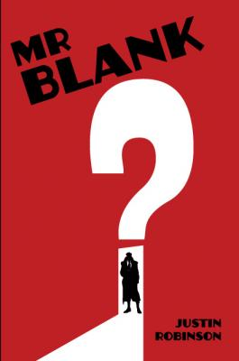 Mr Blank Cover Image