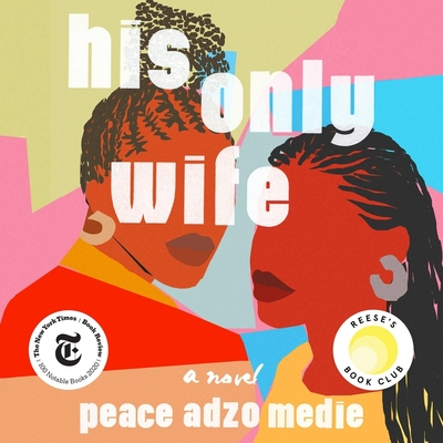 His Only Wife Cover Image