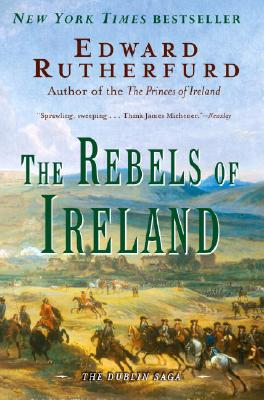 The Rebels of Ireland: The Dublin Saga Cover Image