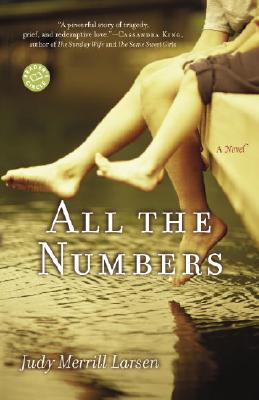 All the Numbers Cover Image