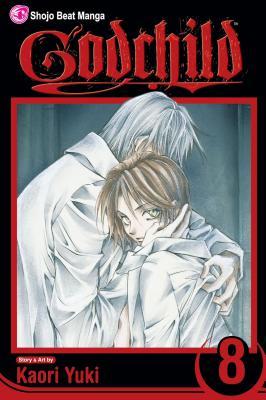 Godchild Cover