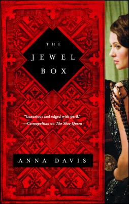 Cover for The Jewel Box