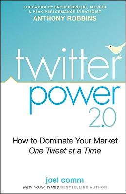 Twitter Power 2.0 Cover