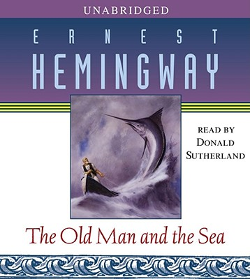 The Old Man and the Sea Cover Image